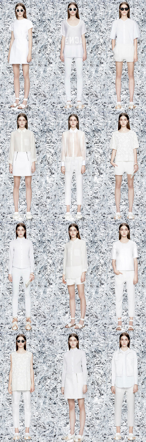 The Fashion Drug_Acne SS12