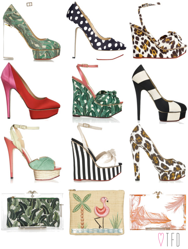 Charlotte Olympia_The Fashion Drug