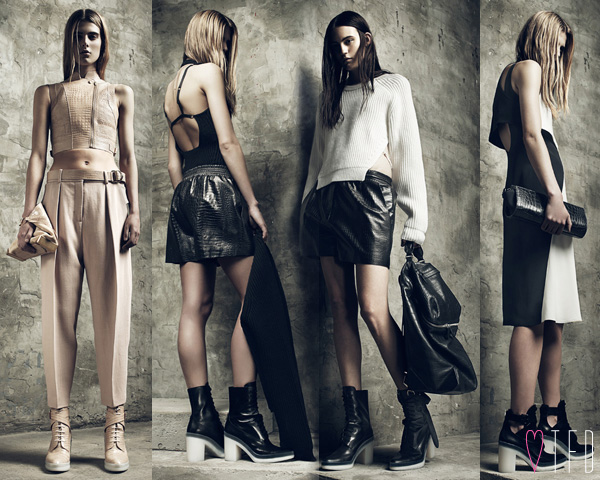 Alexander Wang Resort 13