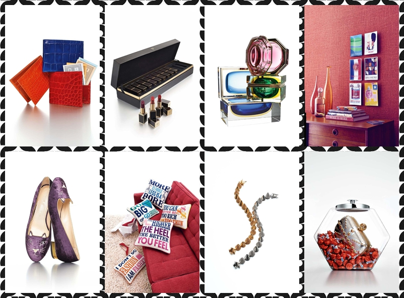 Neiman Marcus Holiday Charity Shops