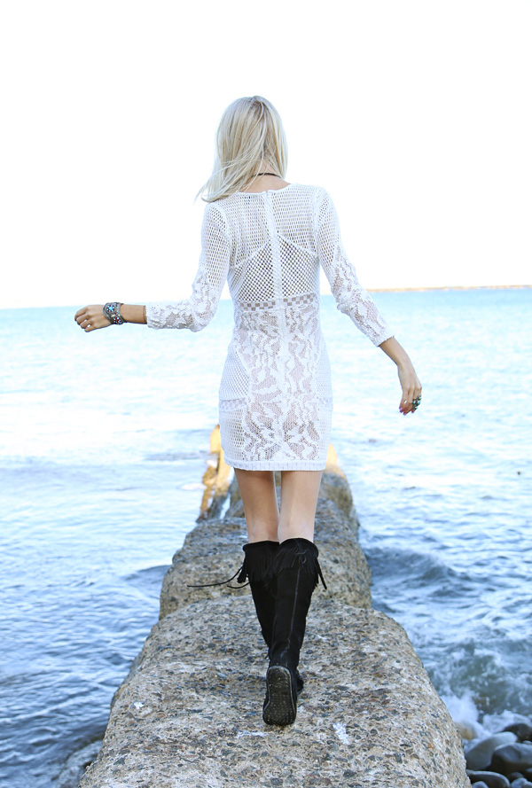 Joes Jeans Lace Dress_BrittanyHart_TheFashionDug2