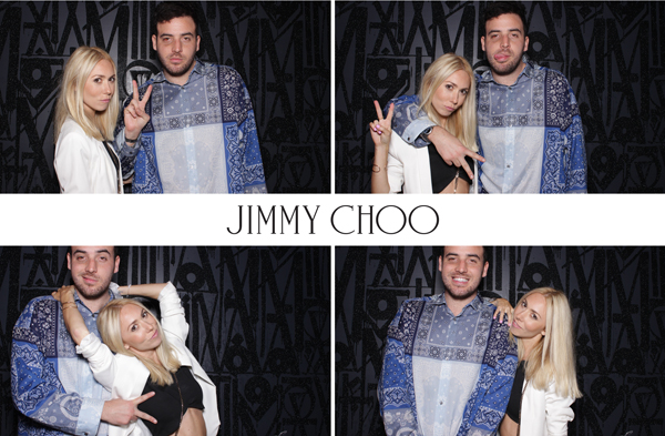 Jimmy Choo.08 Event
